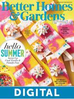BETTER HOMES & GARDENS Digital